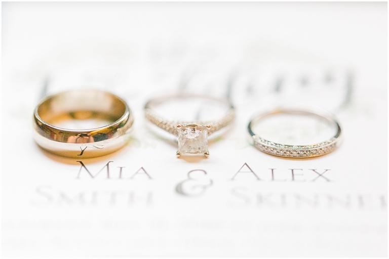 Alex + Mia |  Heidel House Resort & Spa Green Lake, WI Wedding